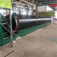 高密度聚乙烯直埋外护管厂家