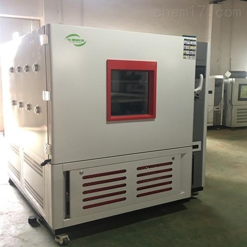 电子检测用恒温恒湿试验箱