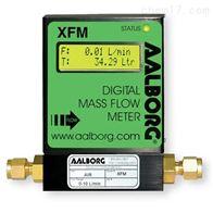 XFM07A-VAL6-A2美国Aalborg数字质量流量计4-20mA