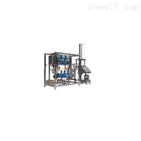 工业级制备液相色谱系统(隔膜泵)