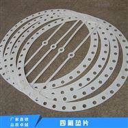 DN65带孔聚四氟乙烯垫片