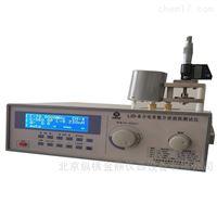 陶瓷材料介电常数介质损耗测试仪GB/T1409