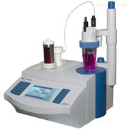 上海雷磁氯離子自動電位滴定儀