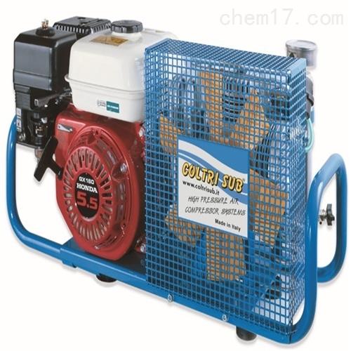 MCH6EM便携式高压空气压缩机