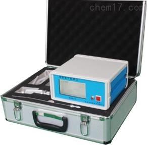 智能二氧化硫气体检测仪