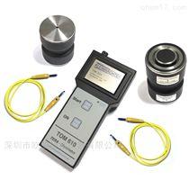 TOM610-SETERA Ohmmeter TOM-610-SE重锤式电阻测试仪