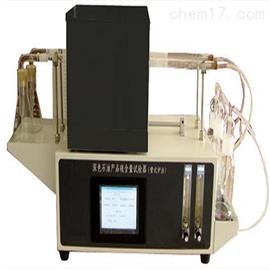 ZRX-17729管式炉法深色石油产品硫含量检测仪