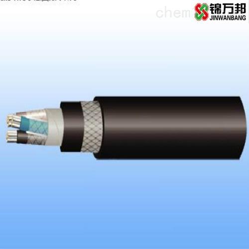 CJPF系列 船用电缆