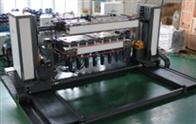 RTM-2000 樹脂傳遞模塑成型設備