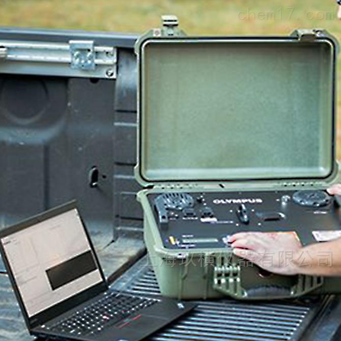 便携式XRD/XRF分析仪
