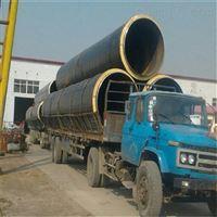 聚氨酯直埋式防腐供水保温管