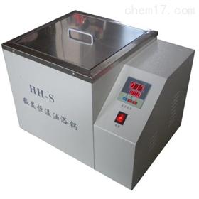 CK- HH-S恒温油浴锅