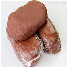 2kg/塊柔性有機堵料防火泥資質齊全