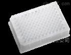 Porvair 0.5ml微孔板矮板27mm高,可堆叠