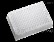 Porvair 0.5ml微孔板矮板27mm高,可堆疊