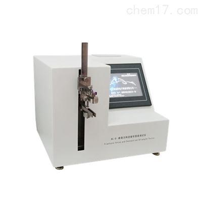 DL-D麻醉穿刺包导管断裂力测试仪厂家