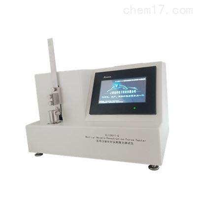CL15811-D医用注射器针测试仪