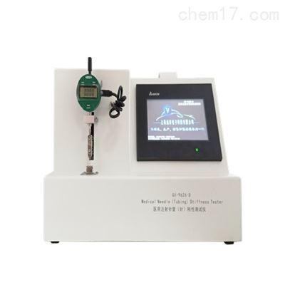 GX-9626-D留置针测试仪刚性检测