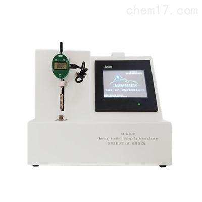GX-9626-D静脉输液针管刚性测试仪厂家