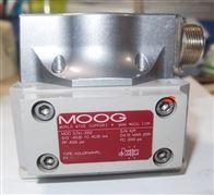穆格伺服阀MOOG美国进口