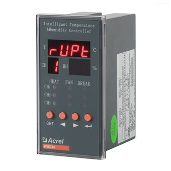 WD72-11/J安科瑞故障报警温湿度控制器环网柜