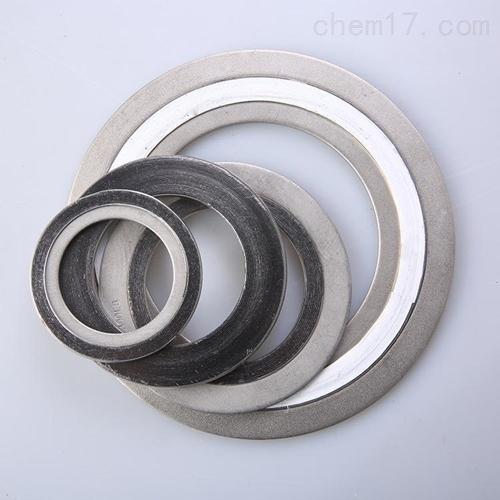 DN80耐磨損內環金屬纏繞墊片
