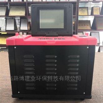 自动烟气分析仪能自动测量各种锅炉烟气排放