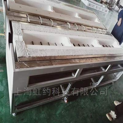 HY900系列三温区管式炉