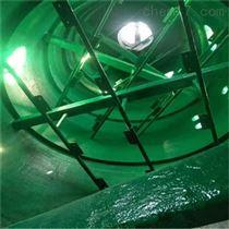 防腐阻燃型玻璃鳞片