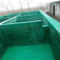 污水池玻璃鳞片胶泥涂料