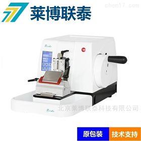 HS-3345全自动头发丝组织切片机