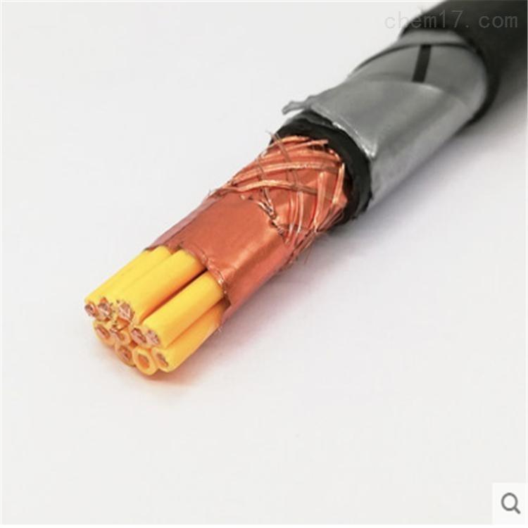 耐火屏蔽双绞线NH-RVSP报价