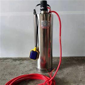 QN10-32-2.2三相带浮球不锈钢潜水泵