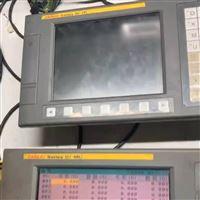 FANUC发那科注塑机开机启动无反应故障修理
