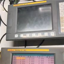 FANUC当天上门FANUC发那科注塑机开机启动无反应故障修理