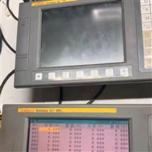 FANUC维修销售FANUC发那科显示屏开机不能进入程序维修