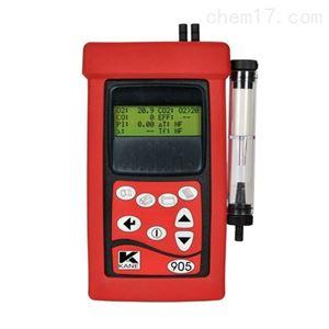 英国KANE KM905烟气分析仪(O2,NO,NO2,SO2)