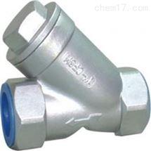 GL11W-16PY型過濾器GL11W-16PY型絲扣過濾器