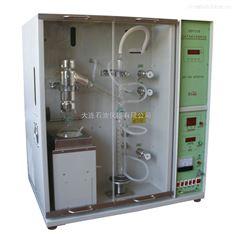 减压蒸馏测定器