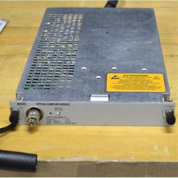 80C05示波器泰克Tektronix使用说明价格