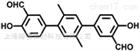 4,4''-dihydroxy-2',5'-dimethyl-1,1':4',1''-terphen