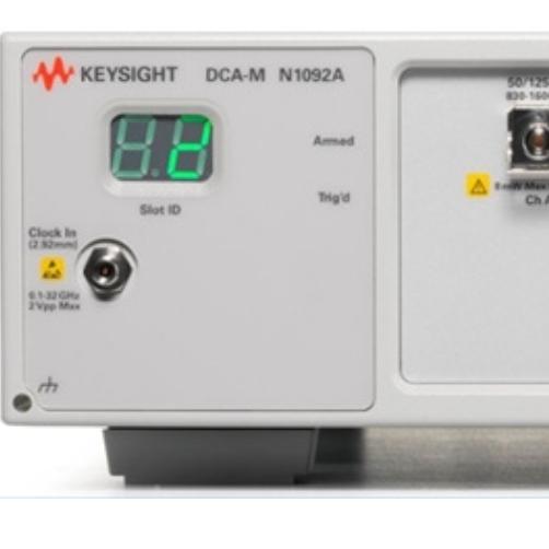 N1092A DCA-M采样示波器是德KEYSIGHT