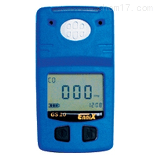 恩尼克斯GS10单一气体检测仪