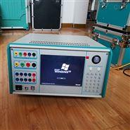 便捷式三相继电保护测试系统