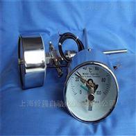WTY系列远传型压力温度计