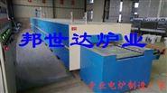 BGD系列供应辊道炉 锂电行业烧结炉 连续式工业窑炉