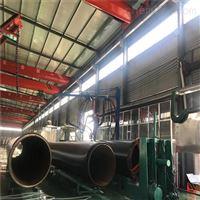 377钢套钢蒸汽直埋供热保温管
