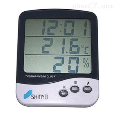 数字温湿度表 热工计量
