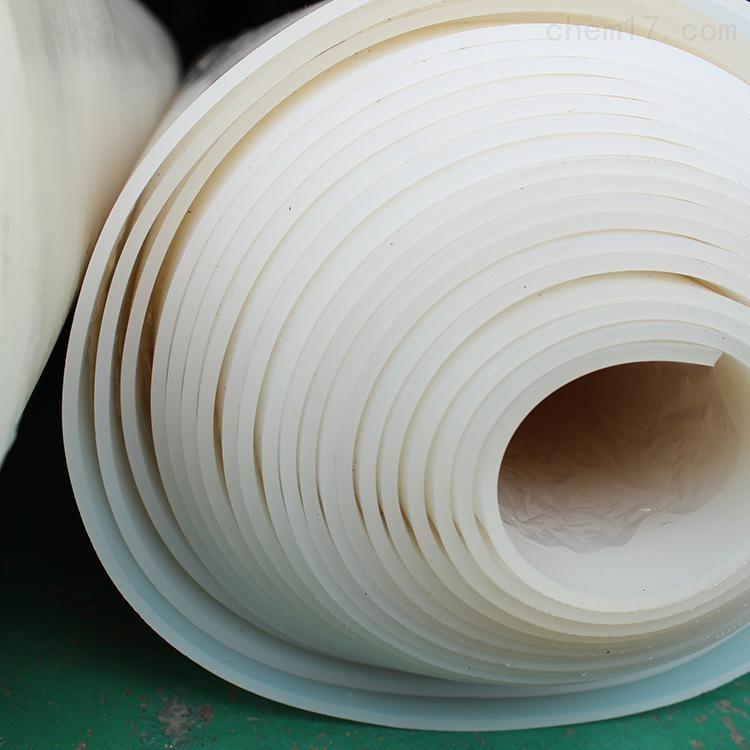 支持定做异形规格硅胶板