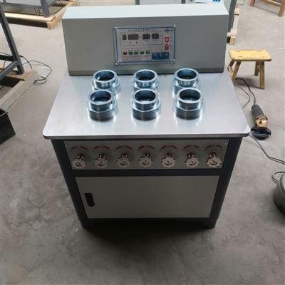 SS-1.5型数显砂浆渗透仪